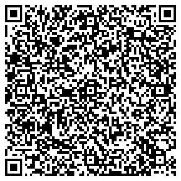 QR-код с контактной информацией организации КАБАНСК РАСЧЕТНО-КАССОВЫЙ ЦЕНТР