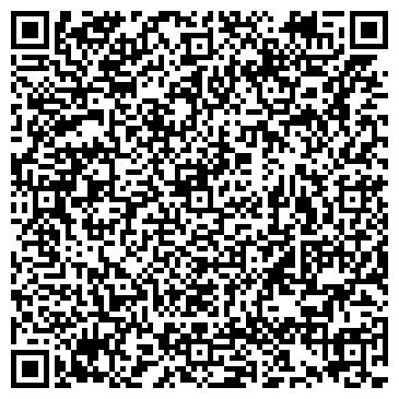 QR-код с контактной информацией организации КАБАНСКАЯ ЦЕНТРАЛЬНАЯ РАЙОННАЯ БОЛЬНИЦА