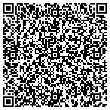 QR-код с контактной информацией организации БАБУШКИНСКАЯ ТИПОГРАФИЯ, ООО