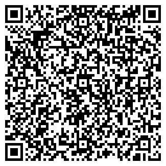 QR-код с контактной информацией организации РИСК, ОАО
