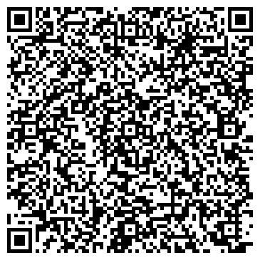 QR-код с контактной информацией организации КОНДИТЕРСКИХ ИЗДЕЛИЙ ЗАВОД, МУП