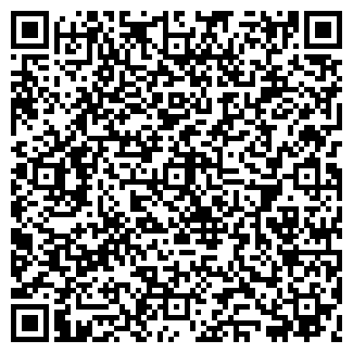 QR-код с контактной информацией организации КАЛАЧ, ЗАО