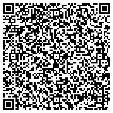 QR-код с контактной информацией организации «Омский бекон»