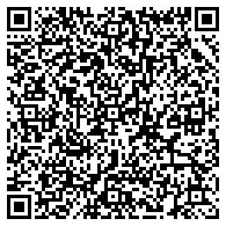 QR-код с контактной информацией организации ЛИСАВЕНКО, ЗАО