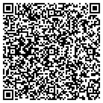 QR-код с контактной информацией организации ТКАЦКАЯ ФАБРИКА, ООО