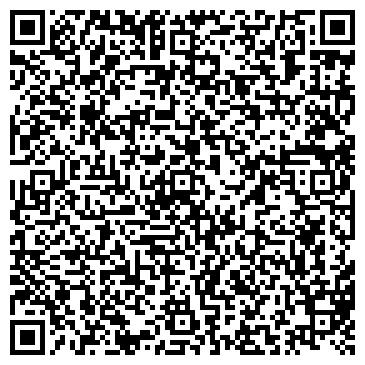 QR-код с контактной информацией организации МАЛЕНЬКИЙ ПРИНЦ АРТ-СТУДИЯ