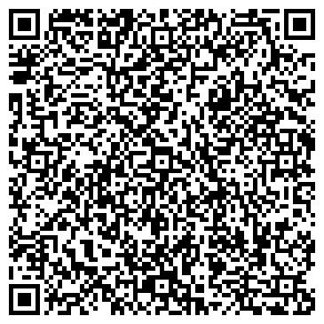 QR-код с контактной информацией организации ТРИКОТАЖНИЦА (КАНСКИЙ ТРИКОТАЖ, ОАО)