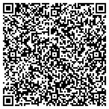 QR-код с контактной информацией организации КАНСКОЕ РАЙОННОЕ ПОТРЕБИТЕЛЬСКОЕ ОБЩЕСТВО