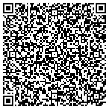 QR-код с контактной информацией организации КАНСКИЙ КРАЕВЕДЧЕСКИЙ МУЗЕЙ