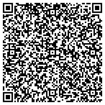 QR-код с контактной информацией организации РУБИН ОСОО