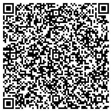 QR-код с контактной информацией организации КАНСКАЯ КОНДИТЕРСКАЯ ФАБРИКА, ОАО