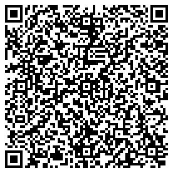 QR-код с контактной информацией организации КОЖЕВЕННЫЙ ЗАВОД, ОАО