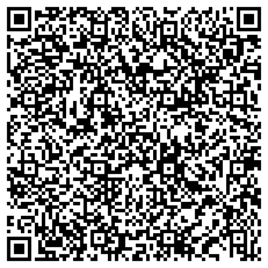 QR-код с контактной информацией организации СЕМИПАЛАТИНСКИЙ ЛЕСОЗАГОТОВИТЕЛЬНЫЙ УЧАСТОК АЛПЕТ ПКП, ООО