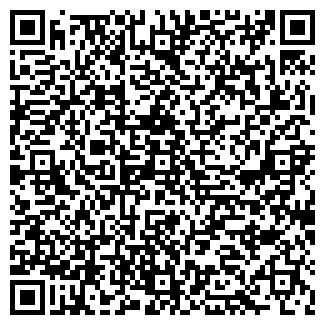 QR-код с контактной информацией организации КАНСКАГРОПРОМСНАБ, ОАО