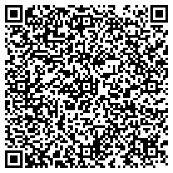 QR-код с контактной информацией организации САС ОСОО