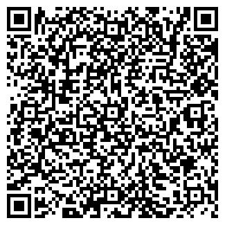 QR-код с контактной информацией организации АВЕРССИБ ООО