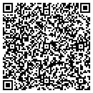 QR-код с контактной информацией организации КАРГАСОКЛЕС МУП