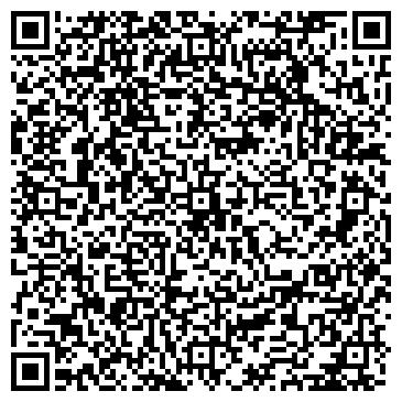 QR-код с контактной информацией организации СЕМ-СЕРВИС ОСОО