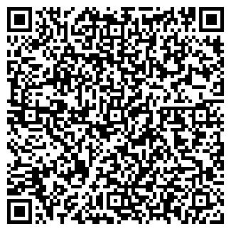 QR-код с контактной информацией организации КЕДР РМС, ОАО