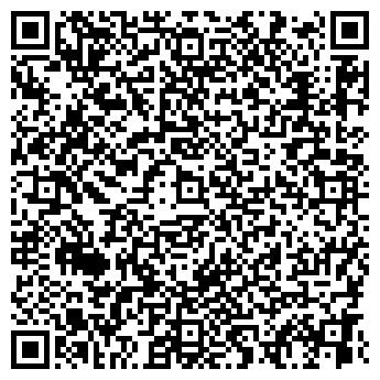 QR-код с контактной информацией организации ОАО КУЗБАССВЯЗЬУГОЛЬ