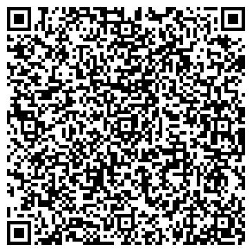 QR-код с контактной информацией организации ТОО ЦЕНТР МЕЖДУНАРОДНЫХ СВЯЗЕЙ