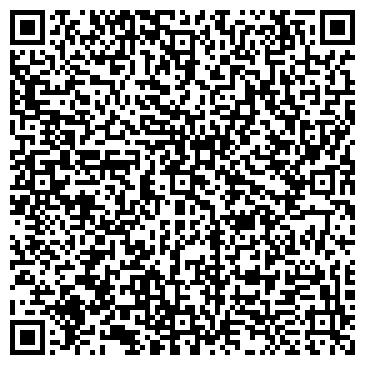 QR-код с контактной информацией организации ЭЛЕКТРОСВЯЗЬ ОАО КЕМЕРОВСКОЙ ОБЛАСТИ