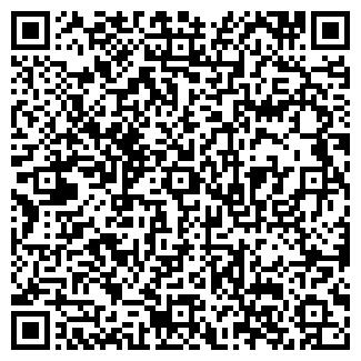 QR-код с контактной информацией организации ООО ТАЙДЕКС