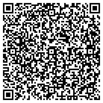 QR-код с контактной информацией организации ЖЕЛЕЗНОДОРОЖНЫЙ ПОЧТАМТ