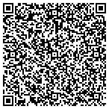 QR-код с контактной информацией организации РАДУГА ТОРГОВО-РЫНОЧНЫЙ КОМПЛЕКС