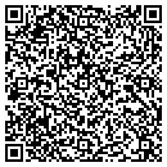 QR-код с контактной информацией организации РИТЧЕЛ