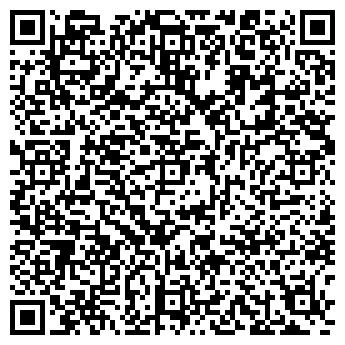 QR-код с контактной информацией организации ЧИБИС СИСТЕМА, ЗАО