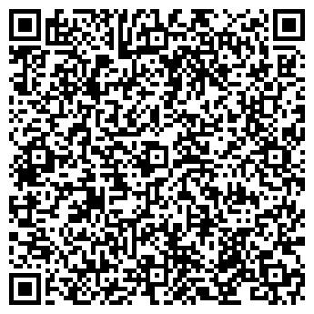 QR-код с контактной информацией организации МАГАЗИН РУССКОЕ ПОЛЕ № 227