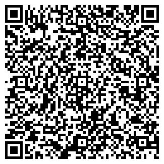 QR-код с контактной информацией организации ООО БЭМБИ