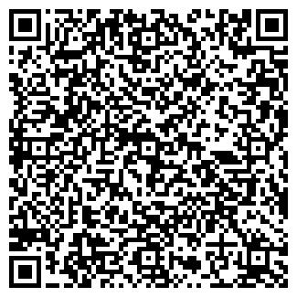 QR-код с контактной информацией организации САИКС