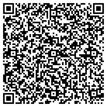 QR-код с контактной информацией организации ООО НИППОРОС-КЕМЕРОВО