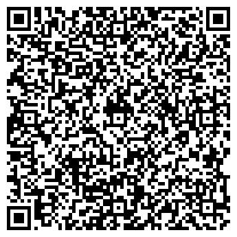 QR-код с контактной информацией организации ВЕСЕЛЫЕ НАПИТКИ