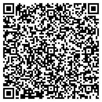 QR-код с контактной информацией организации ЗАО ИЖИЦА