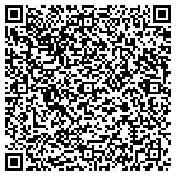 QR-код с контактной информацией организации РЕГИОН МТ, ООО
