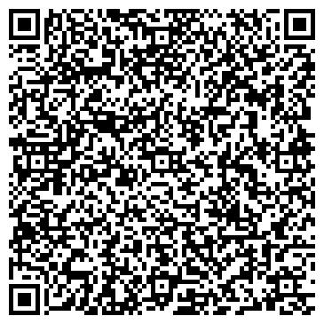 QR-код с контактной информацией организации ТАБАК-ТРЕЙДИНГ ЛТД