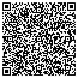 QR-код с контактной информацией организации СИБ-МЕД, ООО