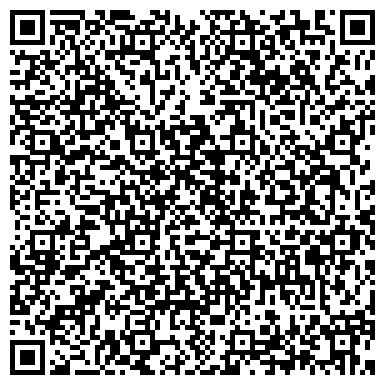 QR-код с контактной информацией организации «Кемеровский муниципальный район»