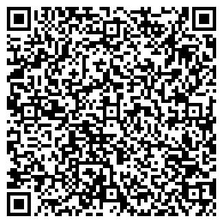 QR-код с контактной информацией организации МЕДСНАБ, ООО