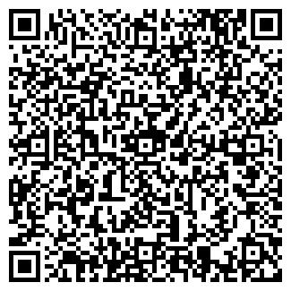 QR-код с контактной информацией организации ООО СЕЛЕСТИН