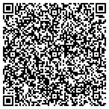 QR-код с контактной информацией организации ДИЗАЙН КОМПЬЮТЕРНЫХ СИСТЕМ