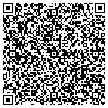 QR-код с контактной информацией организации ЦНТИ ЦЕНТР НАУЧНО-ТЕХНИЧЕСКОЙ ИНФОРМАЦИИ