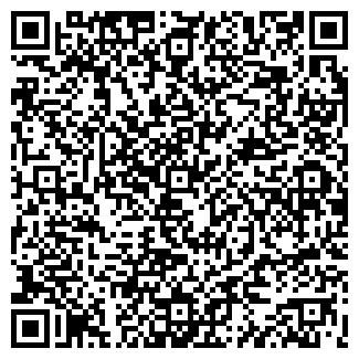 QR-код с контактной информацией организации INSOFT