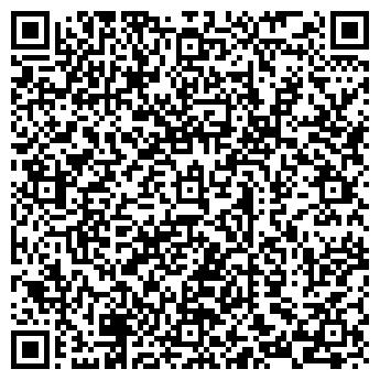 QR-код с контактной информацией организации КУЗБАССПРОМАВТОМАТИКА