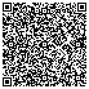 QR-код с контактной информацией организации ПРОМТЕХСНАБ, ЗАО