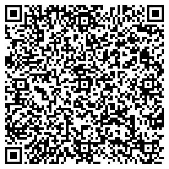 QR-код с контактной информацией организации DAVIS ALLENWEST