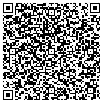 QR-код с контактной информацией организации ООО КУЗБАССЭЛЕКТРО-М